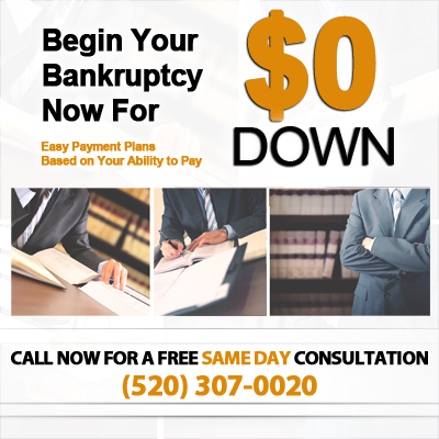 Tucson Bankruptcy Attorneys
