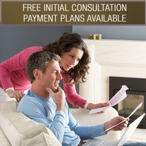 Payment Plans and Free Consults